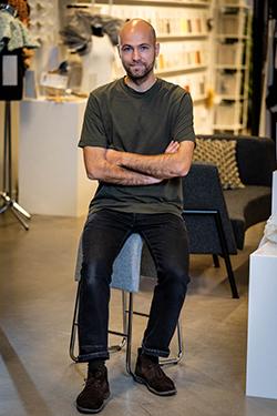 Adrian Zethraeus, F/Act Movement och Science Park Borås