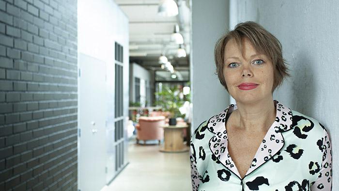 Ulrika Nilsson