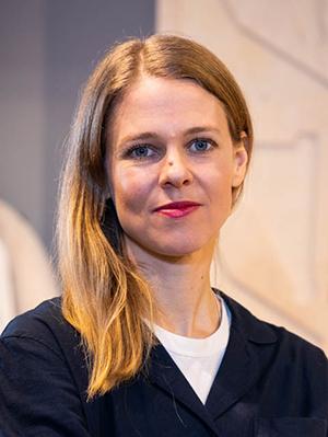 Josefine Persson. Foto Mattias Björlevik