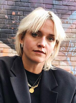 Anna Lidström. foto: privat